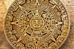 календарь-майя
